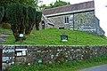 Parish Church of St Nicholas, Arne - geograph.org.uk - 1772469.jpg