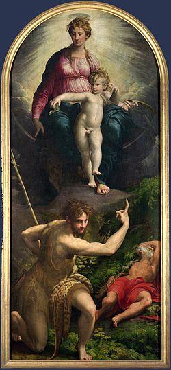 Parmigianino - The Vision of St Jerome - WGA17044.jpg