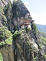 Paro Taktsang, Taktsang Palphug Monastery, Tiger's Nest -views from the trekking path- during LGFC - Bhutan 2019 (171).jpg