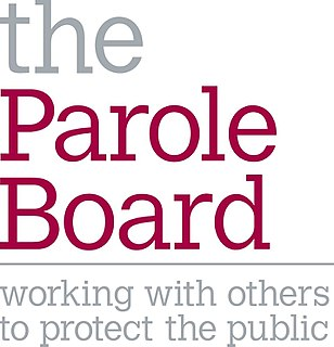 Parole Board for England and Wales an independent executive non-departmental public body