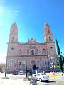 Parroquia de Nuestra Señora de los Dolores, Teocaltiche, Jalisco 07.JPG