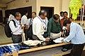 Participants Registration - VMPME Workshop - Science City - Kolkata 2015-07-15 8461.JPG