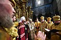 Participation in the liturgy and enthronement of the Primate of the Orthodox Church of Ukraine (2019-02-03) 14.jpeg