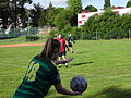 Partido Estrela Vermelha FG-Pontevedra FG Torneo Ibérico de Fútbol Gaélico 2015 A Coruña 3.JPG