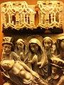 Pasión de Cristo - Museu Carmo - alabastro - entierro.jpg