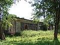 Pasienes muižas saimniecības ēka, Pasiene, Pasienes pagasts, Zilupes novads, Latvia - panoramio.jpg
