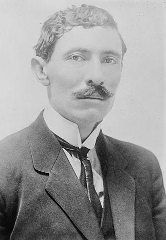 Pascual Orozco -  Orozco circa 1913