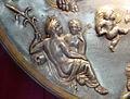 Patera di Parabiago - MI - Museo archeologico - Divinità fluviali - 25-7-2003 - Foto Giovanni Dall'Orto - 25-7-2003 a.jpg