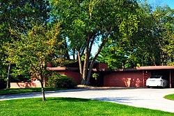 Paul J and Ida Trier House.jpg