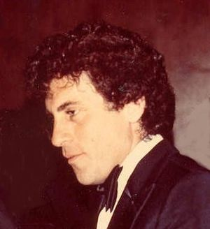 Paul Michael Glaser - Glaser at the F.I.S.T. premiere in 1978