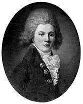 Барон Строганов в 1795 году