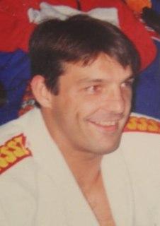 Polish judoka and mixed martial arts fighter