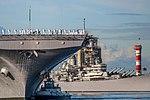 Pearl Harbor Arrival USS Wasp.JPG