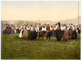 Peasants Dancing, Bosnia, Austro-Hungary WDL2638.png