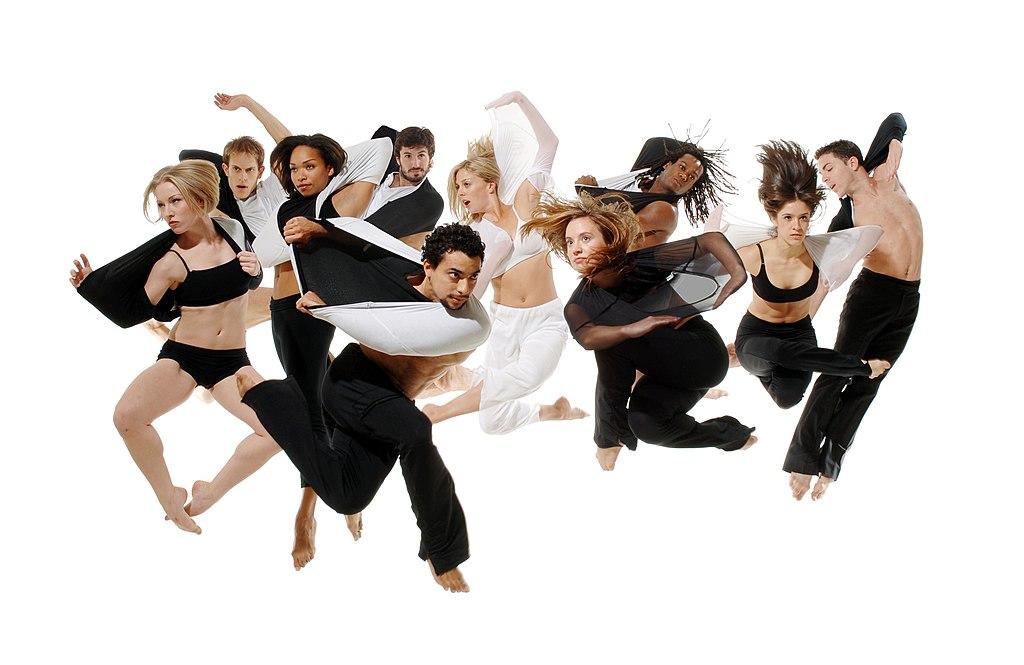 Картинки хореография