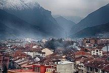 佩奇 (科索沃)