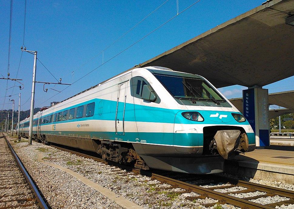 Pendolino ETR 310