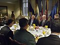 Pentagon Breakfast meeting, Februay 1, 2007.JPG