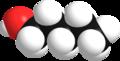 Penthanol 3d bonds.png