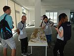 People at Wikimedia CEE Meeting 2016, Day 3, ArmAg (23).jpg