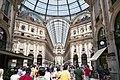 PermaLiv Galleria Vittorio Emanuele II shopping mall 29-07-19.jpg