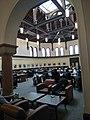 Perpustakaan di Universitas Toronto.jpg