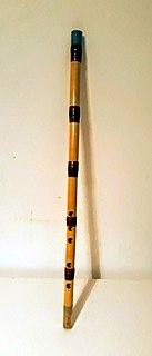 <i>Ney</i> Wind instrument (type of flute)