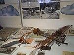 Petőfi Csarnok, Repüléstörténeti kiállítás, modell 12.JPG
