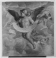 Peter Candid (gen. Pieter de Witte) - Fliegender Engel mit einem Schriftband - 3456 - Bavarian State Painting Collections.jpg