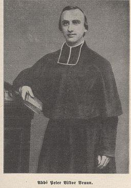 Peter Viktor BraunJS
