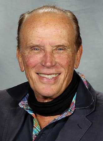 Peter Weller - Weller at Paradise City Comic Con, December 2016