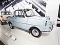 Petersen Automotive Museum PA140237 (45417435724).jpg