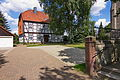 Pfarrhaus in Groß Stöckheim (Wolfenbüttel) IMG 0565.jpg