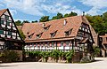 Pfisterei - Maulbronn Monastery.jpg