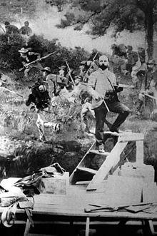 Gettysburg Cyclorama Wikipedia