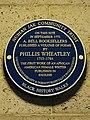 Phillis Wheatley plaque 9 Aldgate High Street London EC3N 1AH.jpg