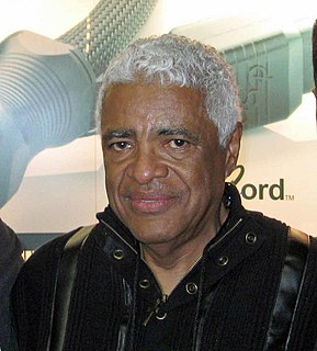 Phil Upchurch American jazz and R&B guitarist and bassist