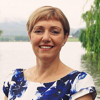 Rachel Stephen-Smith - Image: Photo of Rachel Stephen Smith MLA