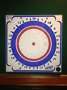 American Darts Wikipedia