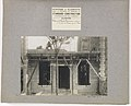 Photograph, Photograph of the Construction of a Mass-operational House Designed by Hector Guimard (No. 31), 1921 (CH 18387485).jpg