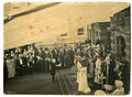 Photograph by R. Welsh of the opening ceremony at Victoria Hospital, Belfast, by Edward VII..jpg