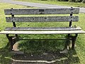 Photograph of a bench (OpenBenches 632).jpg