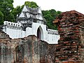 Phra Nawai Ratchaniwet - Palace and Museum - Lop Buri - Thailand - 08 (34896619611).jpg