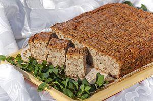 Biłgoraj pierogi - Biłgoraj pierogi, Polish regional dish
