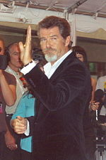 Pierce Brosnan at the Matador premiere.jpg