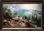 Pieter bruegel il vecchio, caduta di icaro, 1558 circa 01.JPG