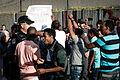 PikiWiki Israel 43027 Demonstration of Ethiopian residents in Tel-Aviv.jpg