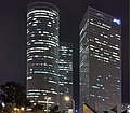PikiWiki Israel 60985 azrieli towers in tel aviv.jpg