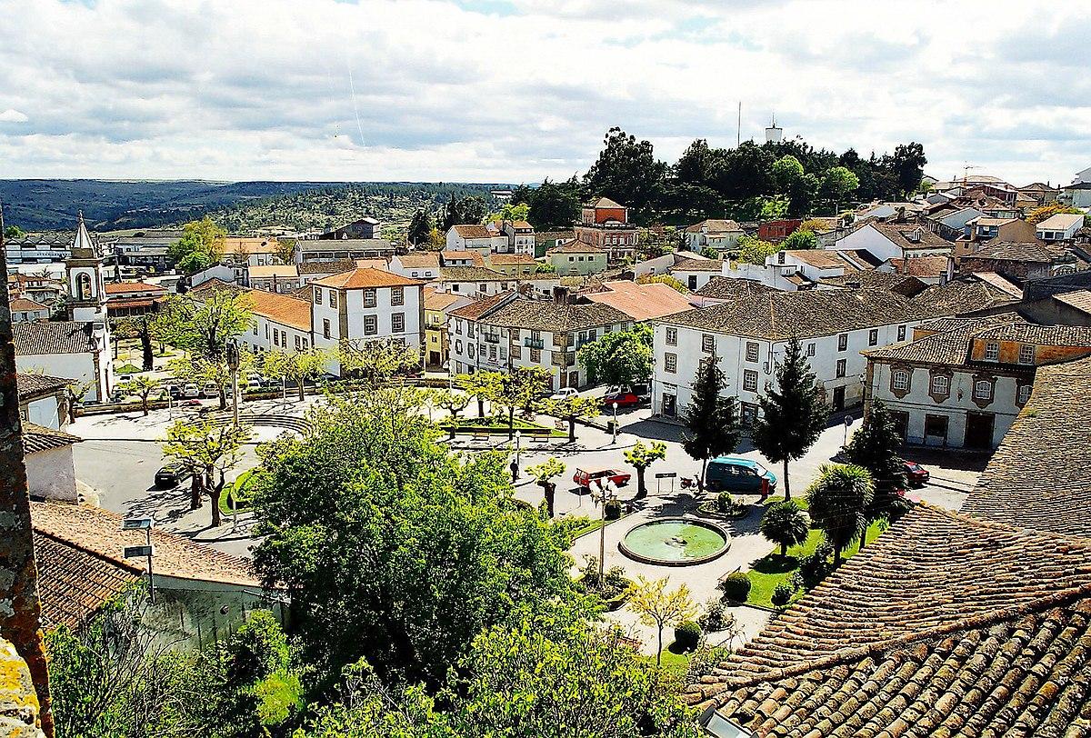 Portugual Les Ville Qui Parlent Le Plus En Fran Ef Bf Bdais