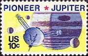 Pioneer Jupiter 1975 Issue-10c